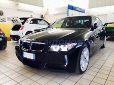 FARI BMW SERIE 3 E90/E91 ANGEL EYES FIBRA OTTICA PER FARI ALOGENI SERIE