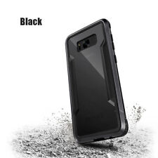 Mobile Phone Hybrid Cases for Samsung Galaxy S8