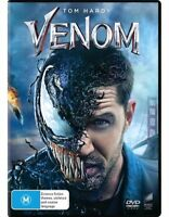 Venom (DVD, 2019) NEW