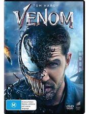 Venom (DVD, 2019)