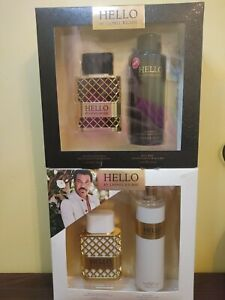 Hello By Lionel Richie Perfume And Body Mist