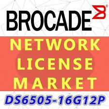 Ds6505-16G12PDs-6505B 16G 12Port Upgrade Kit (Emc Oem Products), E-Delivery
