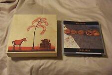 "Joyful Noise 2013 Flexi-Disc Complete Series with Test Pressings, Melvins, 23X7"""