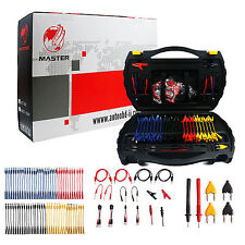 MT-08 Multifunction Circuit Test Wiring Accessories Kit Cables For MST-9000+