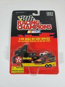 1997 Racing Champions 1:144 Die Cast Replica #28 Havoline NASCAR