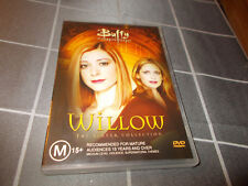 Buffy The Vampire Slayer WILLOW DVD region 4