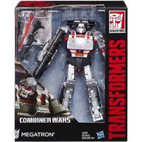 Transformers Generations Combiner Wars Leader Megatron Figure