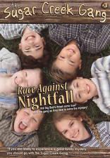 Sugar Creek Gang - Race Against Nightfall (DVD, 2009)