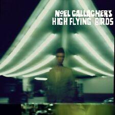 NOEL GALLAGHER'S HIGH FLYING BIRDS - S/t (Cd 2011)