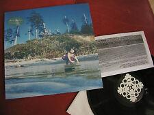Bugskull/bügsküll-distracted snowflake volume One 1997 pop secret Darla LP