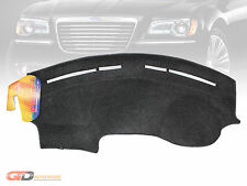 DASH MAT CHRYSLER 300C 06/2012-2019 CHARCOAL DM1283 SRT8 300S