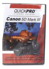 QuickPRO Canon 5D Mark lll DVD