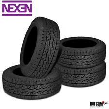 4 X New Nexen Roadian AT Pro RA8 265/70/18 00 All-Terrain Tire