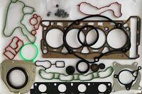 VW Audi 1,8TFSI Zylinderkopfdichtung Reparatursatz Dichtungssatz 06H103383AD