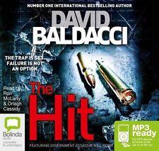 David BALDACCI / The HIT         [ Audiobook ]