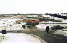 PHOTO  1979 ARNOLD NOTTINGHAMSHIRE THE NEW KILLISICK TERMINUS THE LARGE HOUSING
