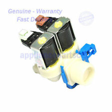 132441612 Solenoid Valve 2-Way/Flowmeter Electrolux  Washing Machine Parts