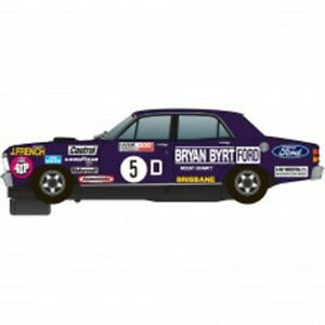 """Scalextric C4263 1:32 Ford XY Falcon 1972 Bathurst """"Bryan Byrt Ford""""suit Carrera"""
