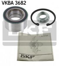 Radlagersatz für Radaufhängung Hinterachse SKF VKBA 3682