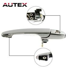 88353 Chrome Exterior Outer Front Right RH Side Door Handle for 07-10 Saturn Sky