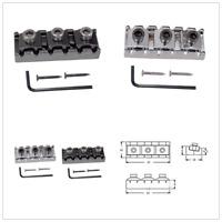 Wrench Tremolo Bridge Pillow Parts Instrument Electric System Guitar Accessories