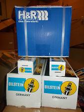 VW T5 / Muelles deportivos H&R 40 mm + 4 Amortiguadores Bilstein B4