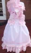Vestiti e abbigliamento casual bianchi per bambina da 0 a 24 mesi Taglia / Età 12-18 mesi