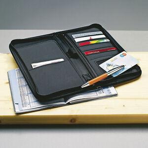Travel Bag Wallet Document Organiser Zipped Passport Tickets ID Holder Case New