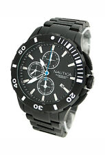 NAUTICA CHRONOGRAPH 100M MENS WATCH N23536G