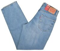 Levi's 550 Men's $59.50 Relaxed Fit Denim Jeans Size 32 x 32