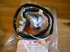 Honda NOS XL75, 1977, Turn Signal Switch, # 35200-149-013   S-135
