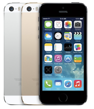 Apple iPhone 5s 16GB / 32GB Spacegrau, Silver oder Gold - NEU