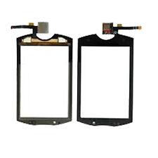 Sony Ericsson WT18 WT18i Walkman Touch Screen Digitizer Glass Panel Black UK