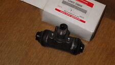 NEW Genuine Suzuki Vitara rear wheel brake cylinder 53402-56B00