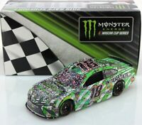 1:64 Lionel Kyle Busch INTERSTATE BATTERIES #18 JGR Toyota Nascar 2019