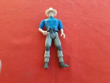 Jurassic Park Figurine Dr.Allan Kenner Action Figure 90'S Old Toys