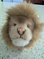 Steiff Leo Lion 1460/13 Button Tag Shield