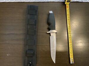 Gerber Steadfast Fixed Blade Hunting Knife & Sheath