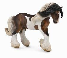 CollectA Tinker Stallion - Bay Pinto - 88794