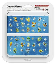 Nintendo 3ds Coverplate 030 - Pokemon Super Mystery Dungeon