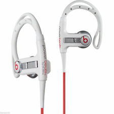 Beats by Dr. Dre PowerBeats Ear-Hook Headphones - White
