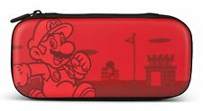 PowerA Stealth Case Kit for Nintendo Switch Lite - Super Mario, NEW