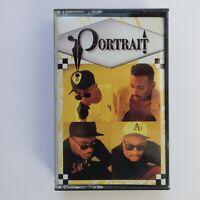 Portrait Self Titled (Cassette)