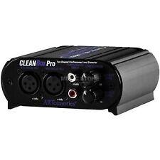 Art CleanBox Pro Dual Channel Level Converter