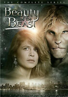 Beauty and the Beast: The Complete Series [New DVD] Boxed Set, Full Frame, Rep