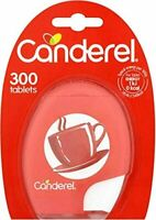 300 Canderel Canderal Artificial Sweetener Tablets