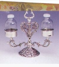 Special Oil - Communion Wine Set 16cm nickel Plated Or gold Plated