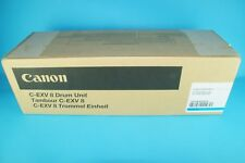 Canon C-EXV8 Drum kit Cyan Original for iRC2620/3200/3220N CLC2620/3200/3220