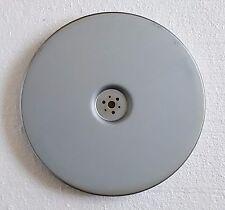 Rare Original Thorens TDK 101 Turntable Main Platter : Good Condition!!!