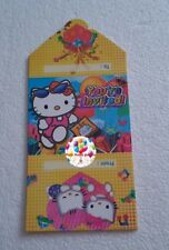 Party :  Hello Kitty Invitation Party Decor 10 pcs